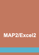 MAP2/Excel2